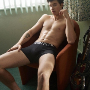 Shawn Mendes bulge sticking out