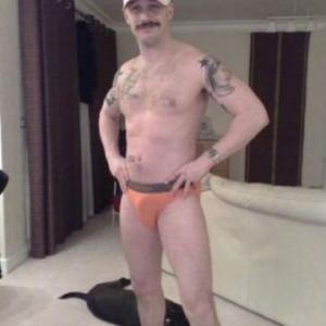 Tom Hardy underwear pic