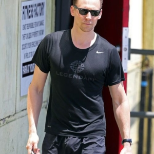 Tom Hiddleston photo of his bulge