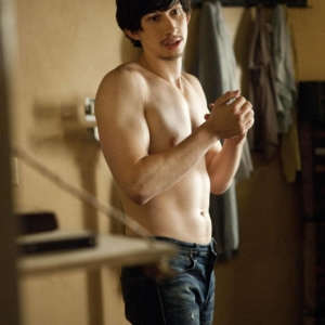 Adam Driver leaked naked