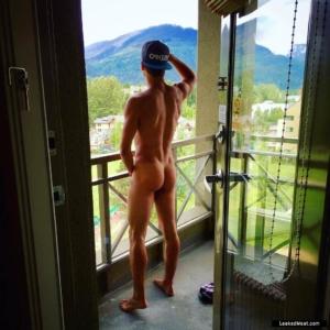 Blake McPherson sex pic