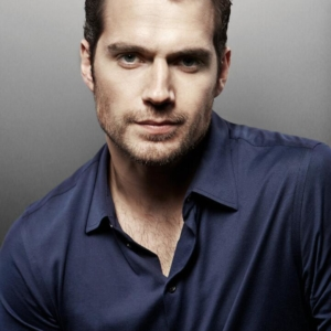 Henry Cavill full frontal