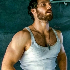 Henry Cavill hard dick