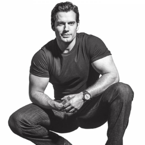 Henry Cavill hot body