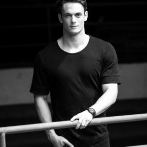Blake McPherson sexiest pics