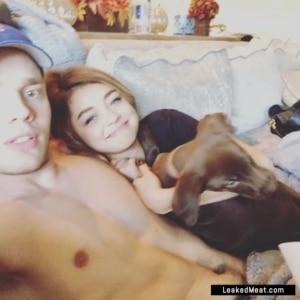 Dominic Sherwood sexy leaks