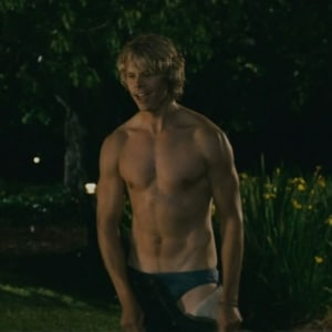 Eric Christian Olsen sexy nude