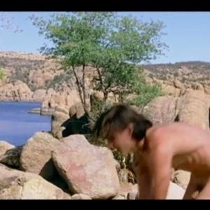 Kevin Zegers bulge
