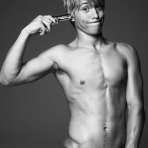 Mitch Hewer dick