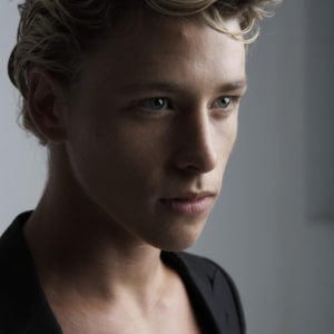 Mitch Hewer hard