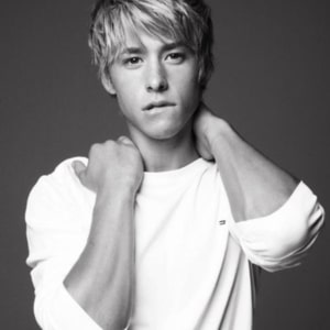 Mitch Hewer penis exposed