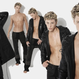 Mitch Hewer porno picture