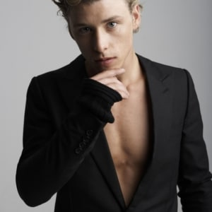 Mitch Hewer sexy leaks