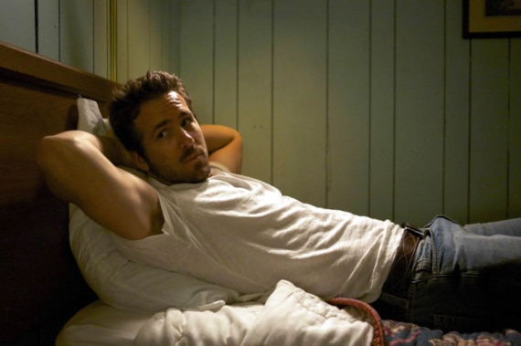 Ryan Reynolds hot sexy