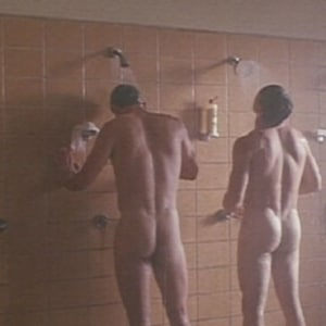 William Baldwin butt