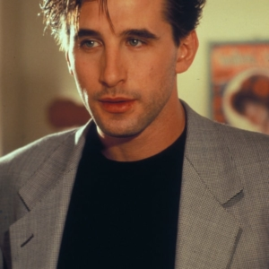 William Baldwin stud
