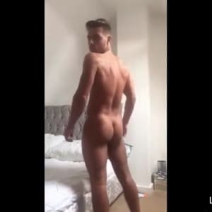 Connor Hunter hot body