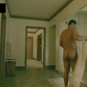 Cuba Gooding Jr nude