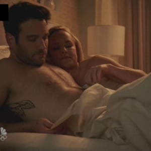 Colin Donnell full frontal