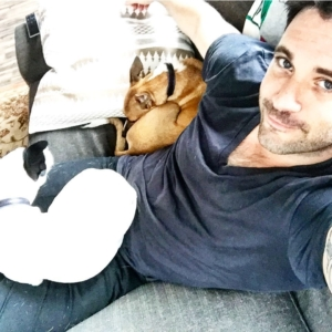 Colin Donnell hunk