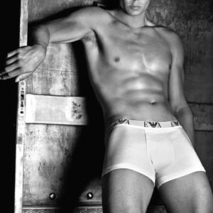 Rafael Nadal ass