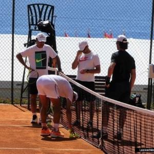 Rafael Nadal fappening leak