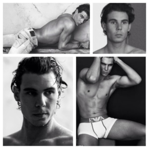 Rafael Nadal gay