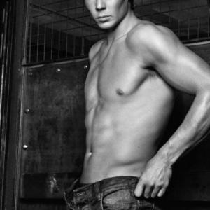 Rafael Nadal hot body