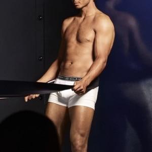 Rafael Nadal hunk