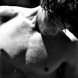 Rafael Nadal leaked nude