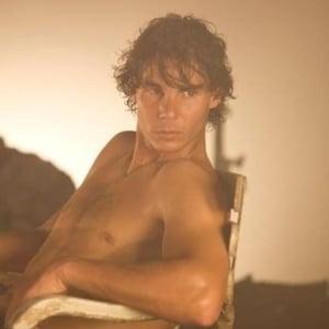 Rafael Nadal sex pic