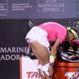 Rafael Nadal sexy nude pic