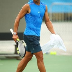 Rafael Nadal uncensored nude pic