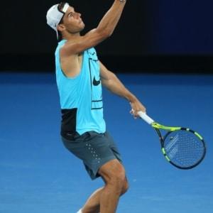 Rafael Nadal underwear picture