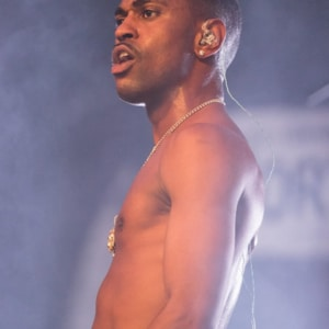 Big Sean has a BIG Dick — His Leaked Nude Pics