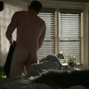 Blake Jenner hard penis