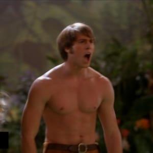 Blake Jenner hot body