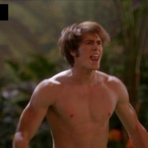 Blake Jenner naked body