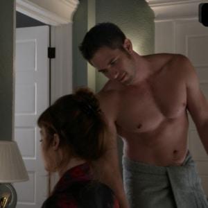 Blake Jenner underwear picture