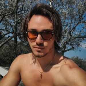 Enzo Carini leaked naked