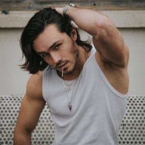 Enzo Carini naked