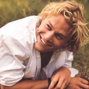 Heath Ledger hot body