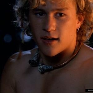 Heath Ledger porn
