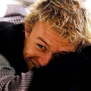 Heath Ledger porn pic