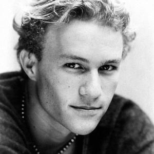 Heath Ledger porno picture