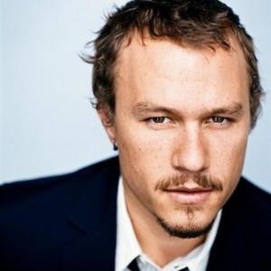 Heath Ledger sexy