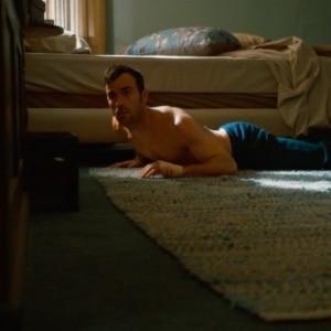Justin Theroux big ass