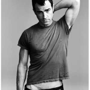 Justin Theroux porn