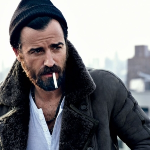 Justin Theroux stud