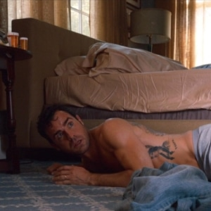 Justin Theroux underwear picture